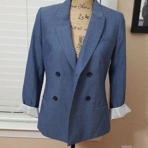 Bananna Republic Blue blazer